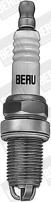 Bougie d'allumage BERU Z45 (X1)