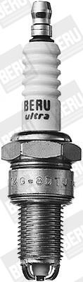 Bougie d'allumage BERU Z51 (X1)