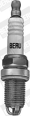 Bougie d'allumage BERU Z53 (X1)