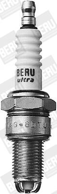 Bougie d'allumage BERU Z91 (X1)
