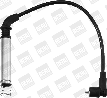 Cable d'allumage BERU ZEF1634 (X1)