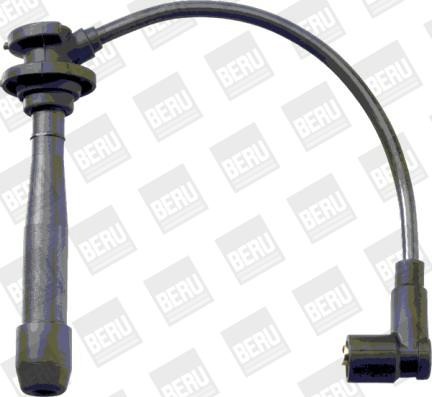 Cable d'allumage BERU ZEF1641 (X1)