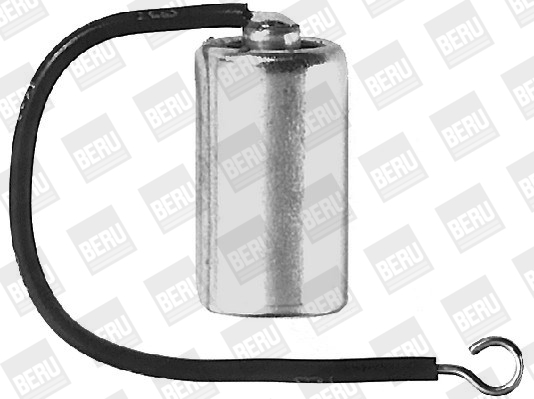 Condensateur d'allumage BERU ZK106 (X1)