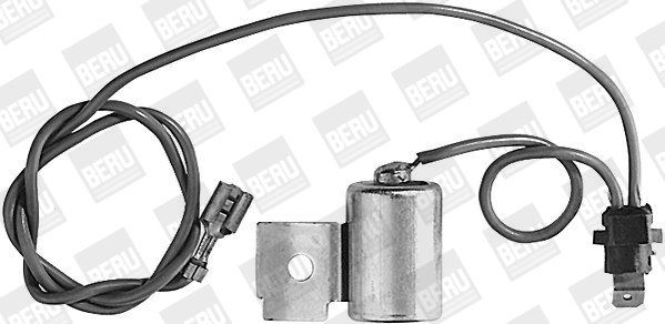 Condensateur d'allumage BERU ZK118 (X1)