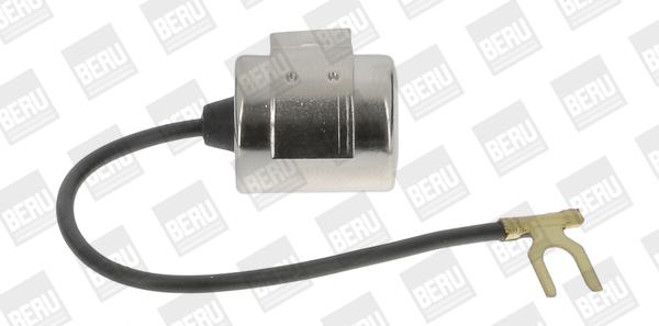 Condensateur d'allumage BERU ZK196 (X1)
