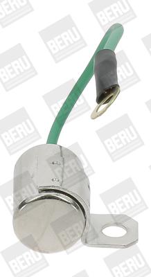 Condensateur d'allumage BERU ZK197 (X1)