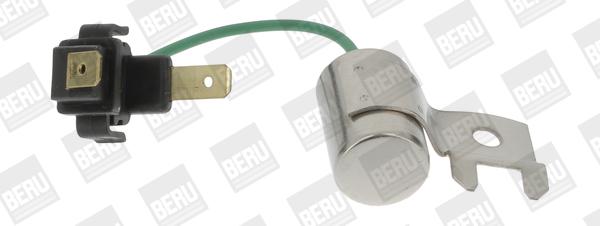 Condensateur d'allumage BERU ZK211 (X1)