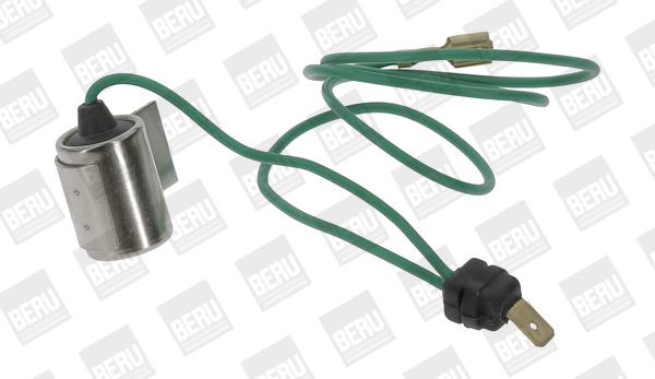 Condensateur d'allumage BERU ZK255 (X1)