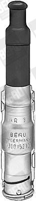Capuchon de bougie BERU ZLE135 (X1)