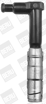 Capuchon de bougie BERU ZLE159 (X1)