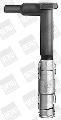 Capuchon de bougie BERU ZLE225 (X1)