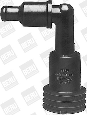 Capuchon de bougie BERU ZLE263 (X1)