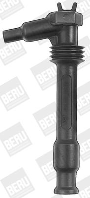 Capuchon de bougie BERU ZLE265 (X1)