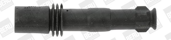 Faisceau d'allumage BERU ZLE278 (X1)