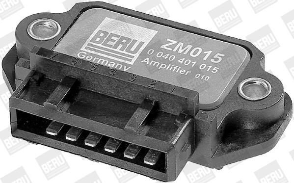 Module d'allumage BERU ZM015 (X1)