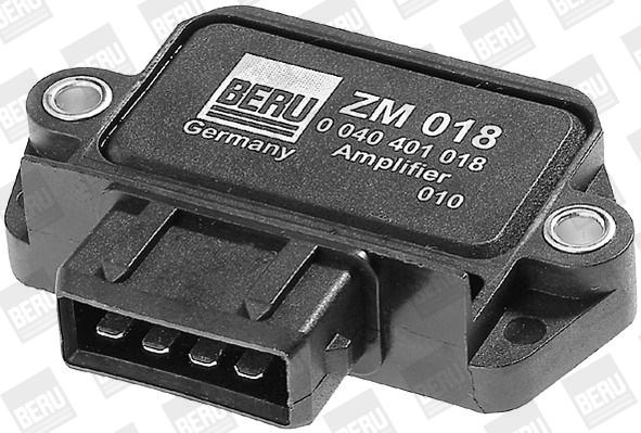 Module d'allumage BERU ZM018 (X1)