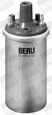 Bobine d'allumage BERU ZS122 (X1)
