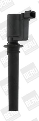 Bobine d'allumage BERU ZS410 (X1)