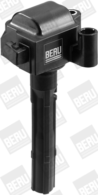 Bobine d'allumage BERU ZS430 (X1)