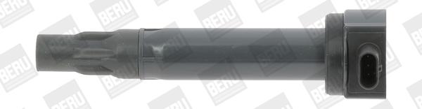 Bobine d'allumage BERU ZS453 (X1)