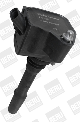 Bobine d'allumage BERU ZS538 (X1)