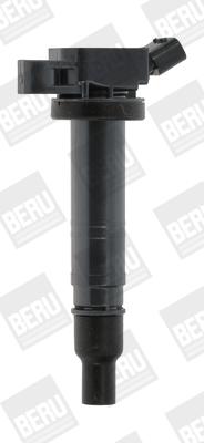 Bobine d'allumage BERU ZSE167 (X1)
