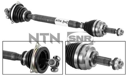 Cardans (arbre de transmission) SNR DK55.001 (X1)