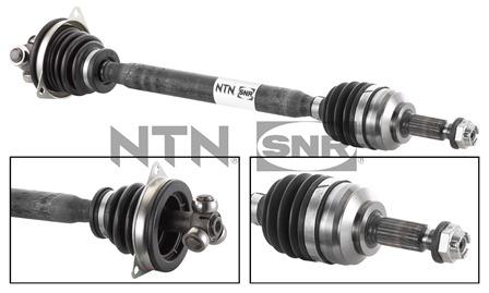 Cardans (arbre de transmission) SNR DK55.049 (X1)