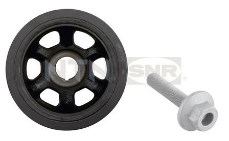 Poulies SNR DPF351.00K1 (X1)