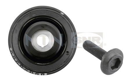 Poulies SNR DPF351.01K1 (X1)