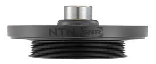 Poulies SNR DPF351.05 (X1)