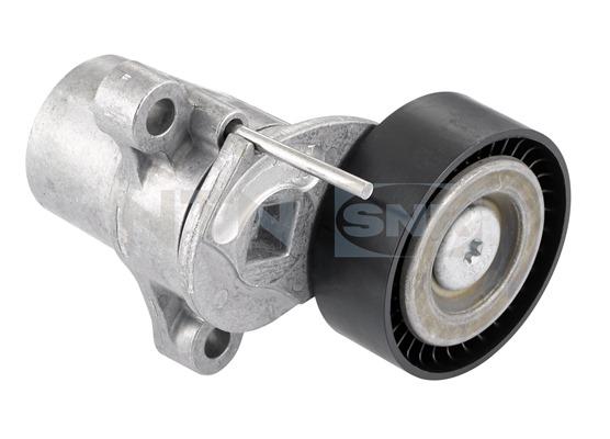 Galet tendeur accessoires SNR GA352.87 (X1)