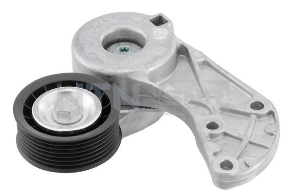 Galet tendeur accessoires SNR GA357.59 (X1)