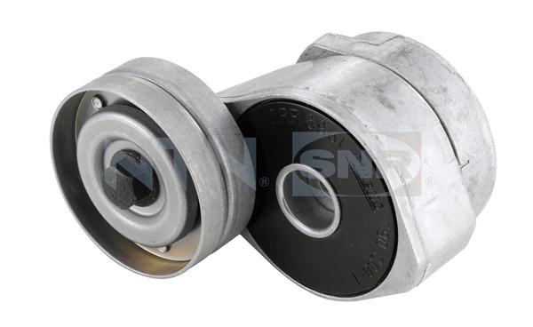 Galet tendeur accessoires SNR GA361.03 (X1)