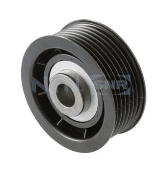 Galet enrouleur accessoires SNR GA373.07 (X1)