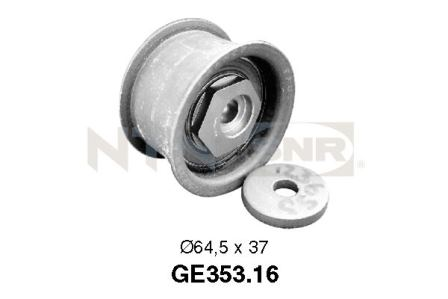 Galet courroie distribution SNR GE353.16 (X1)