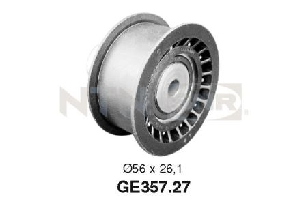 Galet courroie distribution SNR GE357.27 (X1)