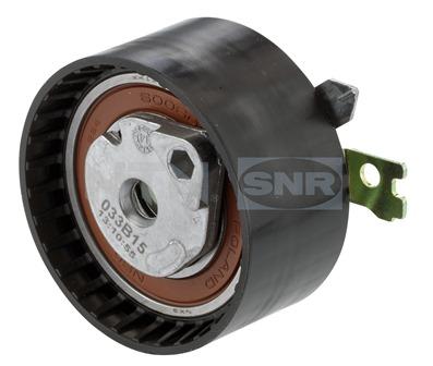 Galet tendeur de distribution SNR GT355.34 (X1)