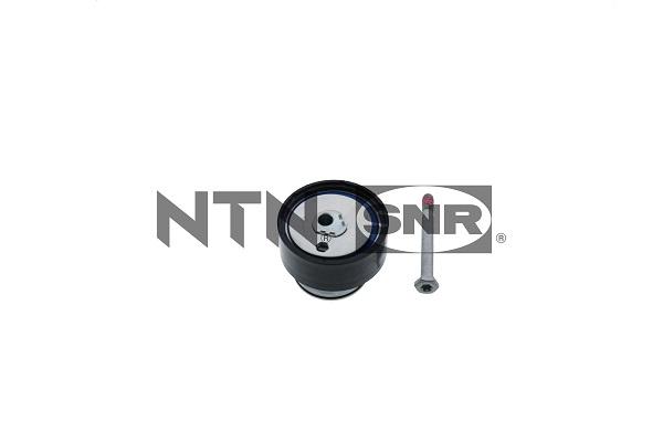 Galet tendeur de distribution SNR GT357.25 (X1)