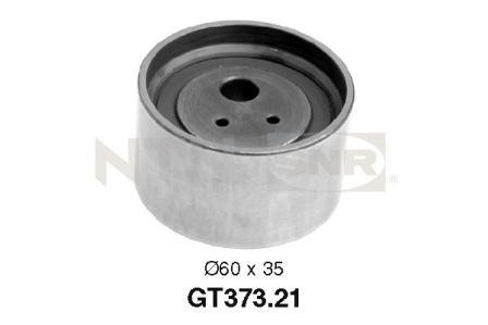 Galet tendeur de distribution SNR GT373.21 (X1)