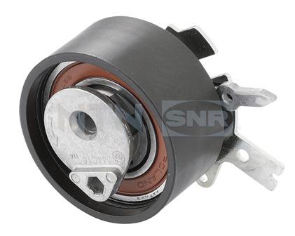 Galet tendeur de distribution SNR GT386.03 (X1)