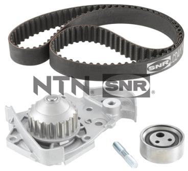 Kit distribution + pompe a eau SNR KDP455.411 (X1)