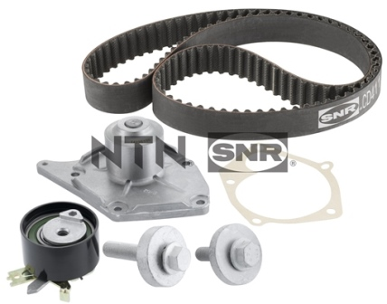 Kit distribution + pompe a eau SNR KDP455.580 (X1)