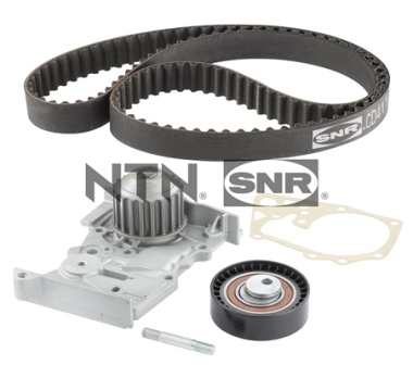 Kit distribution + pompe a eau SNR KDP455.590 (X1)
