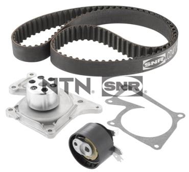 Kit distribution + pompe a eau SNR KDP455.640 (X1)