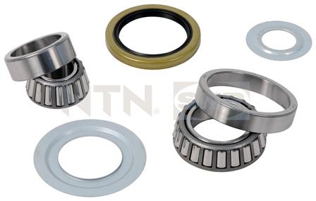 Roulement de roue SNR R140.76 (X1)