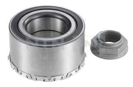 Roulement de roue SNR R141.46 (X1)