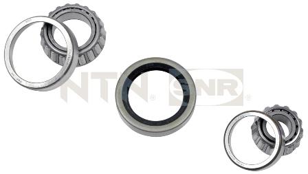 Roulement de roue SNR R151.05 (X1)