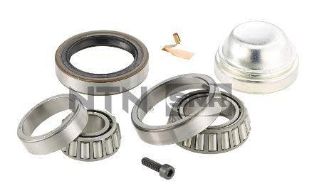 Roulement de roue SNR R151.05S (X1)