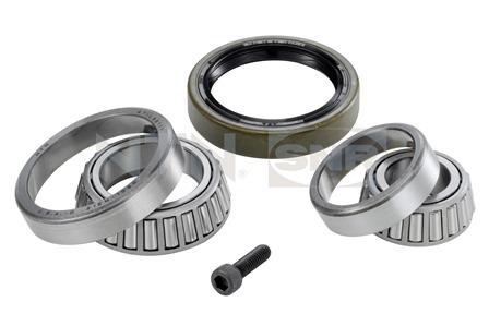 Roulement de roue SNR R151.24 (X1)
